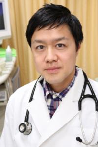 医師 長谷田 文孝